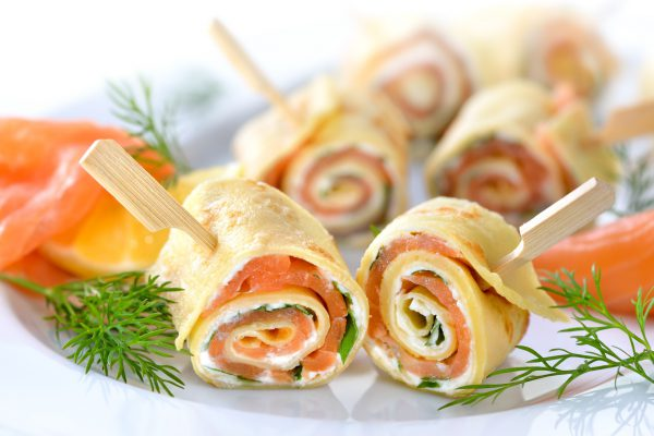 Brötchenservice & Fingerfood